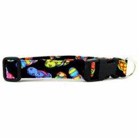 Flip Flops Dog Collar - Size - Large