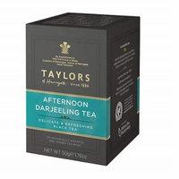 Taylors of Harrogate Afternoon Darjeeling, 20 Teabags (Pack of 6)
