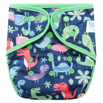 HappyEndings One Size Cloth Diaper Cover AI2 System
