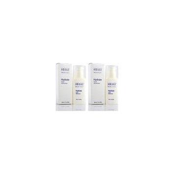 Obagi Hydrate Facial Moisturizer 1.7 oz 2 Pack
