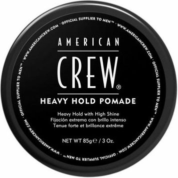 4 Pack - American Crew Heavy Hold Pomade 3 oz