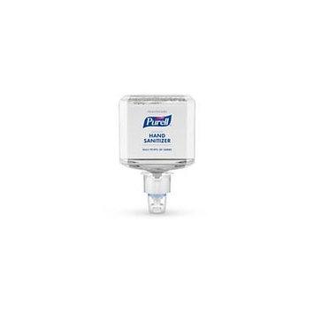 Purell(R) Healthcare Advanced Unscented Foam Hand Sanitizer Refill, ES6, 40.58 Oz