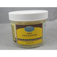 Quattro Body Butters, Cocoa Mango Olive & Shea Butters 1 Lb Each By SAAQIN