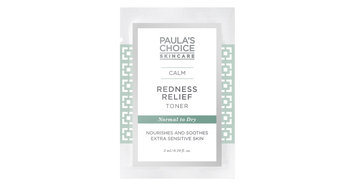 Paula's Choice CALM Redness Relief Toner for Normal to Dry Skin