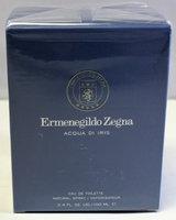 Ermenegildo Zegna Acqua Di Iris Eau de Toilette, 100ml