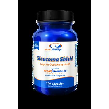 Doctors Advantage Doctor's Advantage - Glaucoma Shield - 120 Capsules