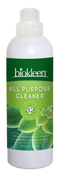 Biokleen 0783001 Super Concentrated All Purpose Cleaner - 32 fl oz
