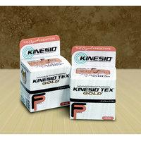 Massage Warehouse Kinesio Tex Tape Gold - 2 Pack