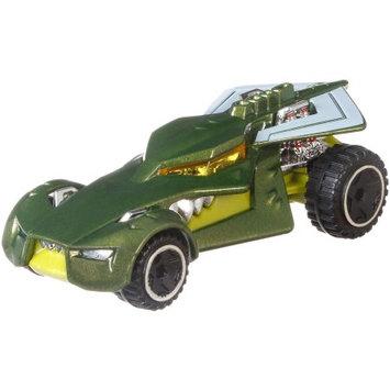 Mattel Hot Wheels DC Universe Killer Croc Character Car