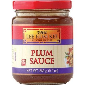 Lee Kum Kee Plum Sauce -- 9.2 oz