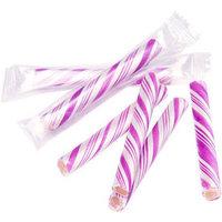 Sticklettes - Purple and White Grape Flavored: 250 Count