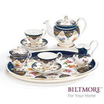 Burton & Burton Mini The Vanderbilt Tea Set