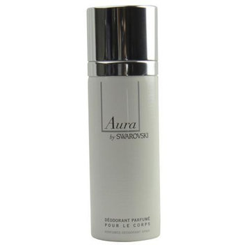 Christopher Kane Swarovski Aura by Swarovski Perfumed Deodorant Spray, 100ml