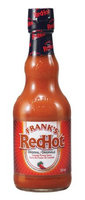 Frank's Red Hot Frank's Redhot Original Cayenne Pepper Sauce