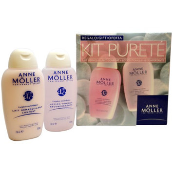 Anne Moller Anne Moller 2 Pc Gift Set Gift Set