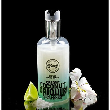 Boozi Bodycare Creamy Coconut Daiquiri Liquid Hand Wash 250ml