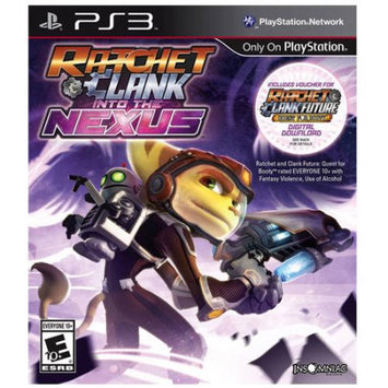 Sony Ratchet & Clank: Into the Nexus (PS3) - Pre-Owned