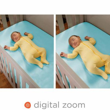 Summer Infant Sure Sight 2.0 Digital Color Video Expandable Baby Monitor
