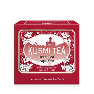 Kusmi Tea Iced Tea AquaFizz