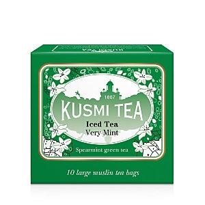 Kusmi Tea Iced Tea Very Mint
