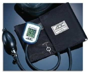 AMER DIAG Aneroid Sphygmomanometer E-Sphyg Adult (#7002-11AN, Sold Per Piece)