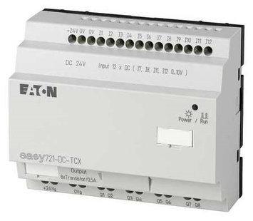 Eaton Moeller EASY719-DC-RCX Control Relay, 24Vdc