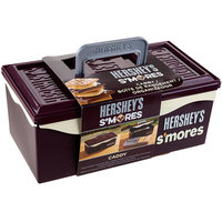 Mr. Bar-b-q Hershey's 01211HSY S'mores Caddy with Tray, Brown