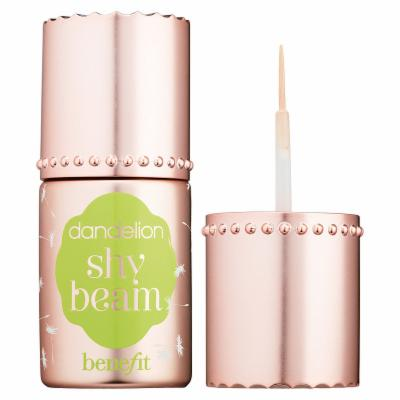 BENEFIT COSMETICS Dandelion Shy Beam Matte Highlighter
