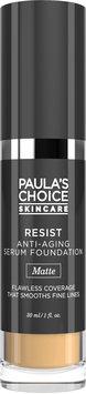 Paula's Choice RESIST Anti-Aging Serum Foundation - Matte