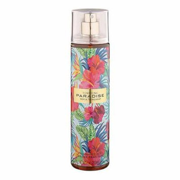 Tempting Paradise By Sofia Vergara Body Mist for Women 8oz