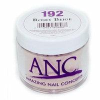 ANC Dip Powder 192 Rosey Beige 2 oz