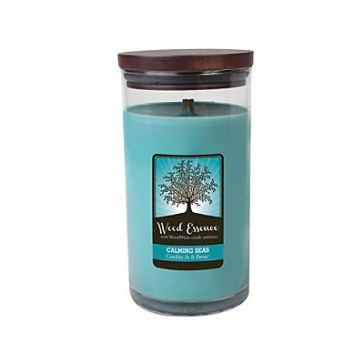 WoodWick® Calming Seas Candle