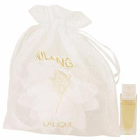 NILANG by Lalique - Women - Mini EDP with Flower .15 oz