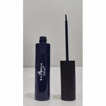 Italia Deluxe Liquid Eyeliner - Vitamin E Waterproof Long Lasting 204 NAVY BLUE