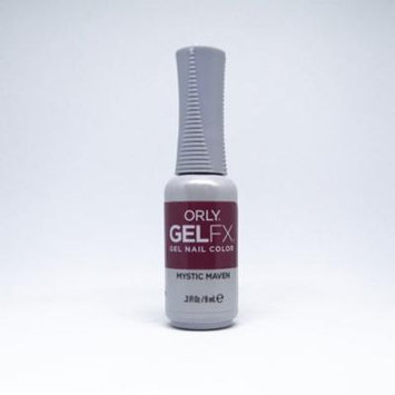 Orly Deep Wonder Collection Fall 2018 Gel FX Gel Polish