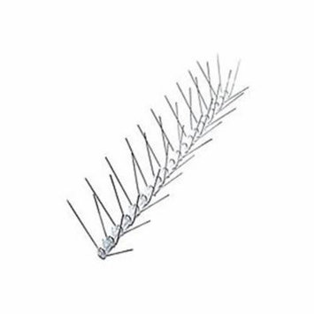 , . STS-10-R 10 ft. Stainless Steel Bird Spikes