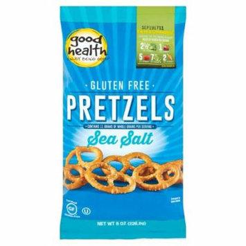 Good Health Pretzels Gf,8 Oz (Pack Of 12)