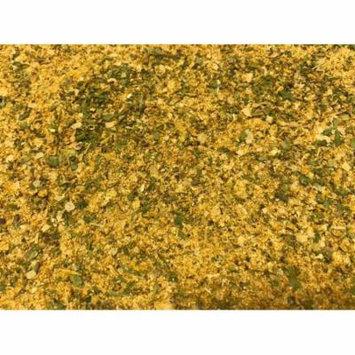 The Spice Lab No. 7077 - Adobo Seasoning Rub Blend - Oregano & Cumin - 1 Pound Bag