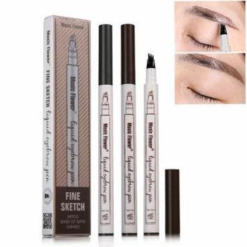 Professional Long-lasting Eyebrow Pencil Women's Beauty Makeup Cosmetic Gift