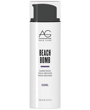 Ag Hair Cosmetics Tousled Texture Finishing Spray Hair Spray For Unisex 5 Oz