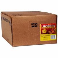 Luzianne 00047900828242 1/3 Gal Bib Unsweetened Tea Concentrate