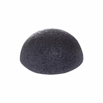 Activated Charcoal Facial Cleansing Sponge For Acne Care