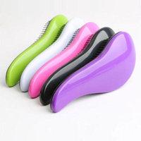 Mini 8 Colors Magic Handle Detangling Tangle Comb Shower Hair Brush Styling Salon Tamer
