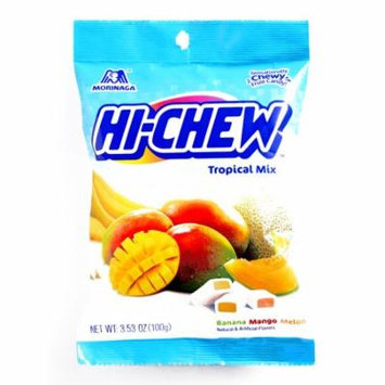 Tropical Hi-Chew Candy (2 Unit Per Order) - Perfect Christmas Gift for the Holidays