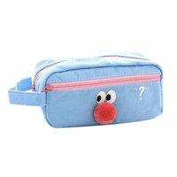 Mosunx Big Nose Kids Gift School Pencil Pen Case Cosmetic Makeup Storage Bag Purse