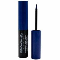 6 Pack - Prestige Against All Odds Liquid Ink Eyeliner, All Nighter (Blue) .095 oz