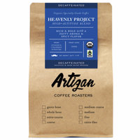 Heavenly Project Decaf - High Altitude Blend Whole Beans
