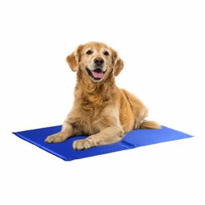 isYoung Pet Cooling Mat Cold Pad For Cats and Dogs, Dog Cooling Pad Summer