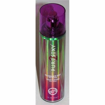 Beverly Hills 90210 63X180120 8 oz Women Pure Sexy 2 Body Mist