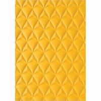 Sizzix CChilson 3D TI Emboss Folder PineappleText